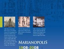 Collège Marianopolis 100e