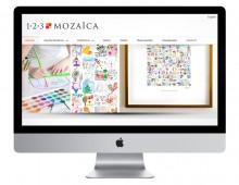 Conseil – SEO – médias sociaux – 123Mozaïca