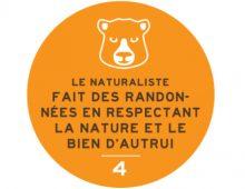 Code du naturaliste
