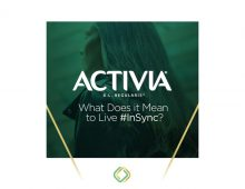 Activia – Campagne courriel